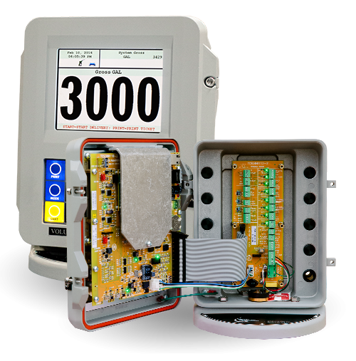 New and Improved TCS 3000 Gen 2 is Now Available | Total